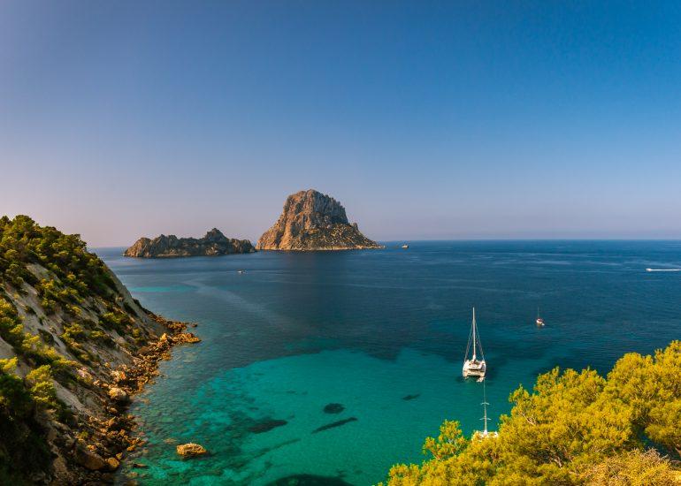 Es Vedra, Ibiza