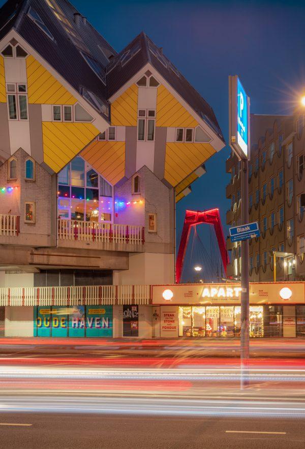 Blaak - Rotterdam